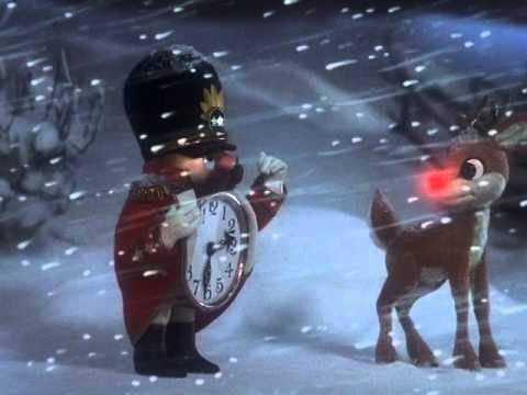 Rudolph's Shiny New Year - Trailer