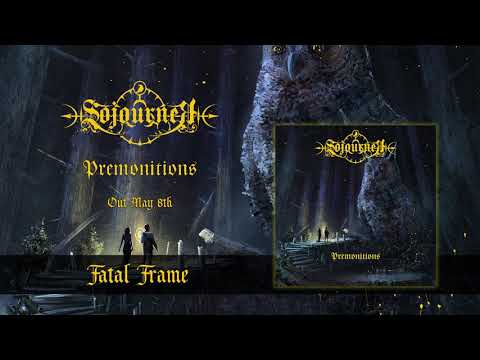 SOJOURNER - Fatal Frame (Official Audio) | Napalm Records
