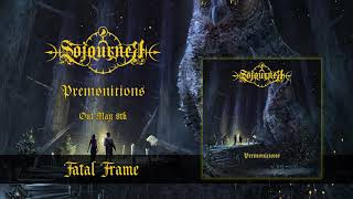 SOJOURNER – Fatal Frame (Official Audio) | Napalm Records
