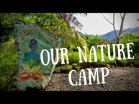 Our Nature Camp | Beyond Vitality TV