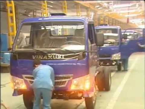 Made In Vietnam Cars & Truck