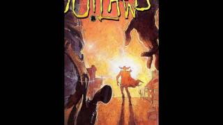 Outlaws Theme Music (Lucasarts Video Game)