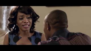 "Gideon Okeke Passionate Words Stirs Weruche Opia's Heart In  "" When Love Happens""[4/4]"