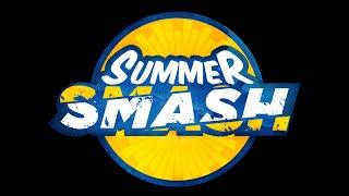 GWF Summer Smash 2016 Song