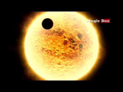 The Sun - The Solar System - Animation Educational Videos For Kids
