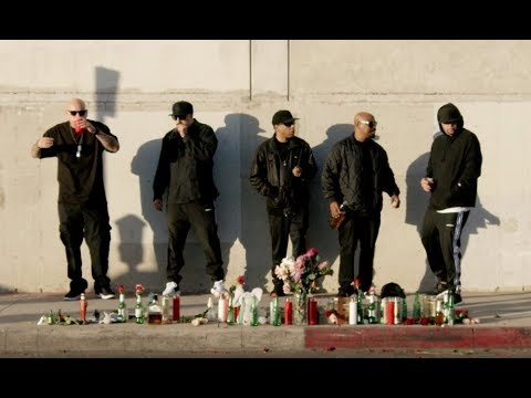 #CypressHill – Locos feat. #SickJacken (Official Video)