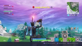 FORTNITE GAME ABOS GO 1000 ABOS-PACK 5 - WINNER!!!!!!!?