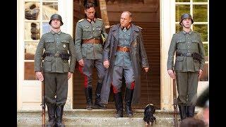 Военный фильм о известном немецком генерале