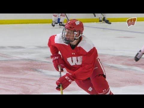 Wisconsin Hockey    Ep 1    Jump-Starting the Season