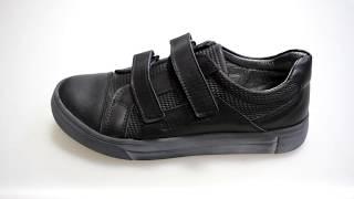 видео Обувь для мальчиков