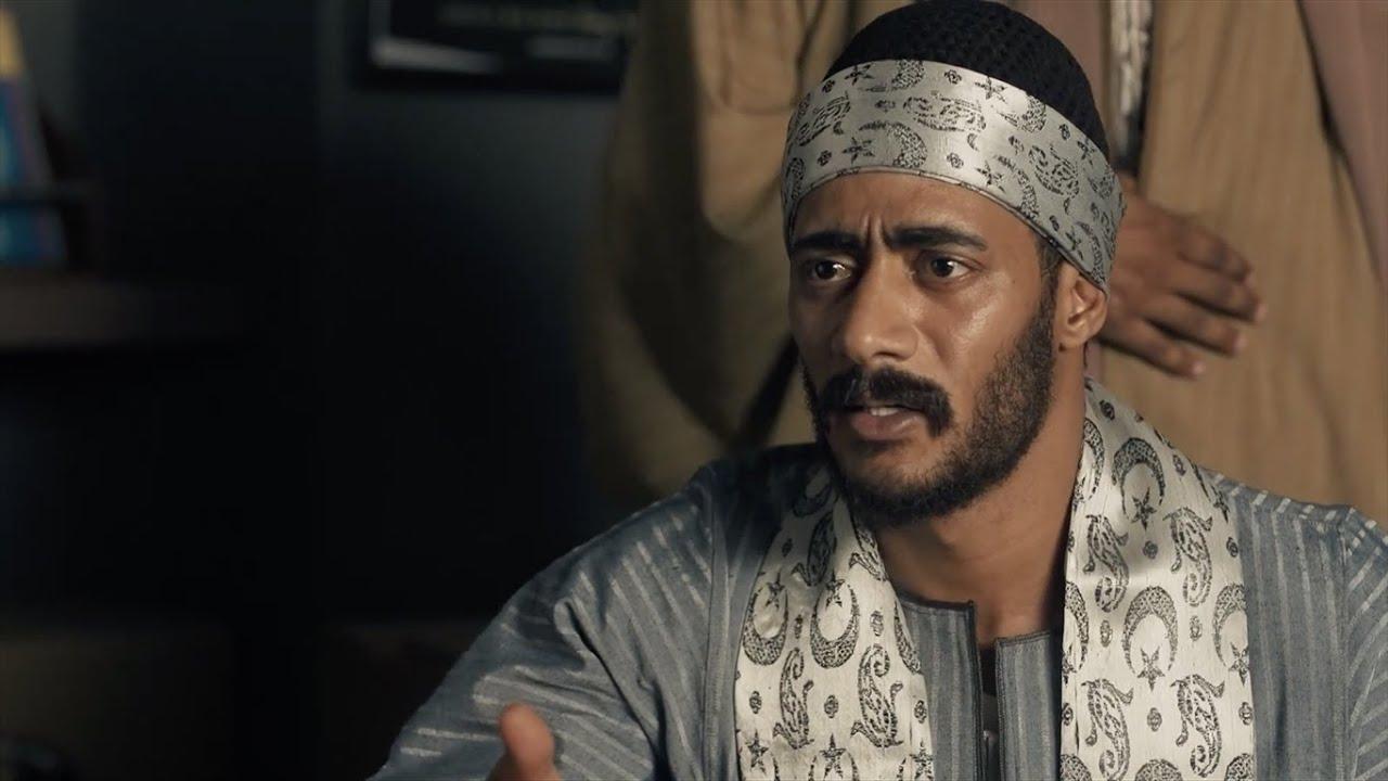 موسي عايز يتعلم كل حاجة عن الراديو قبل ما ينزله مصر / مسلسل موسى - محمد رمضان