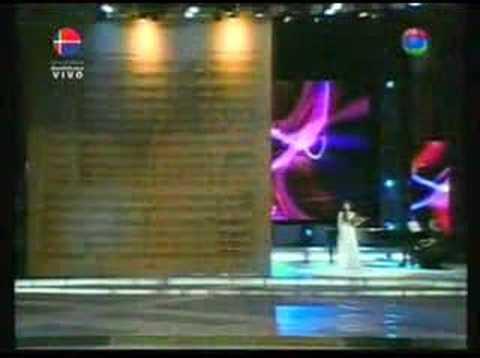Casandra 2007 - Aisha Syed & Michael Camilo