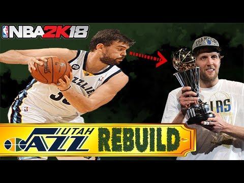 Drafting Champions: The 29th Pick •NBA 2K18 Fantasy Draft