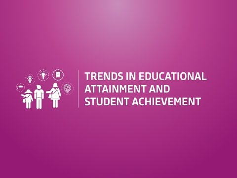 Education System of Slovenia - Part 8 (Trends in Educational Attainment)