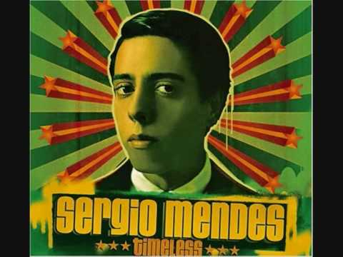 Sergio Mendes Feat. Will.I.Am & Black Thought - Yes Yes Y'all