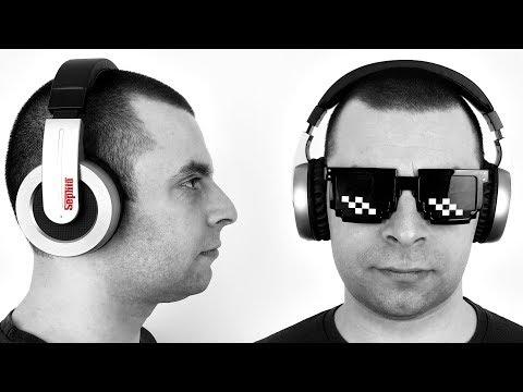 SEPHIA S6 Bluetooth Wireless Headphones Review