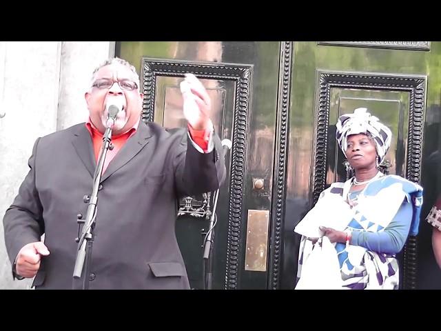 Speech Roy Ristie opening Keti Kotimaand (1) juni 2015