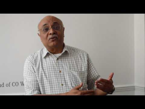 Ravi Kanbur - what are the big changes in development?