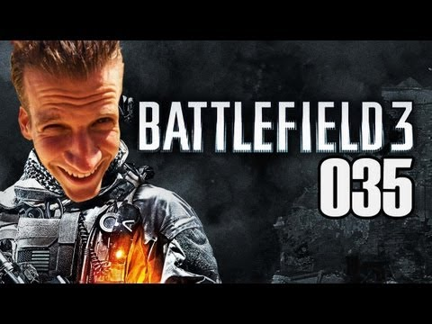Let's Play Battlefield 3 Multiplayer #035 - Siegismund-Special #1