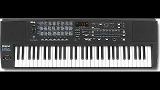 Roland E40 Demoları  Yüksek Kalite