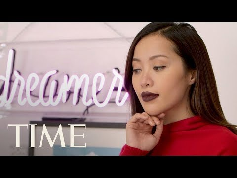 Michelle Phan On Building A $500 Million Beauty Empire From Scratch Through YouTube Videos | TIME