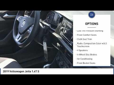 2019 Volkswagen Jetta 2019 Volkswagen Jetta 1.4T S FOR SALE in Corona, CA V9235
