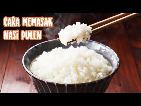 Cara Menanak Nasi Tanpa Rice Cooker - How To Cook Rice Without Rice Cooker II Cook Like Kayka.