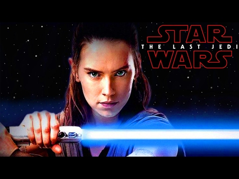 Rey's NEW Look Revealed - Star Wars Episode 8 The Last Jedi - What it Could Mean