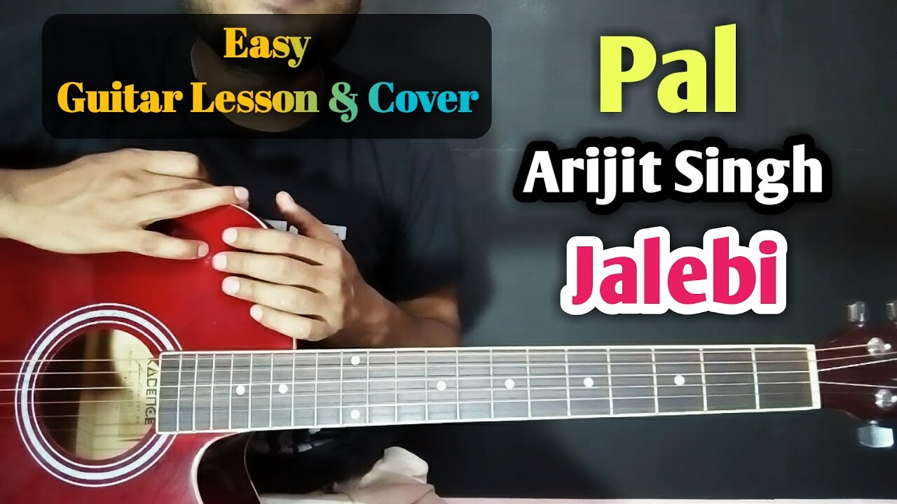 Easy Guitar Chords Without Capo