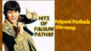 best of Falguni pathak songs and melody | hits songs