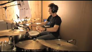 Cheating The Polygraph - Porcupine Tree Drum Cover