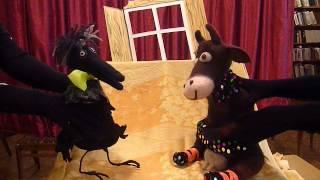 Вандроўны чамаданчык - Мама Му танцует балет (2012)