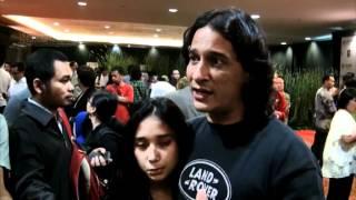 Wow Bucek Depp Puji Penilan Titi DJ