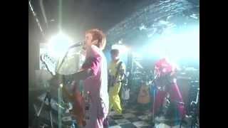 8月7日 ENOSHIMA ISLAND JAM 『アポロ・ボーイズ』の構成メンバーは 曾...