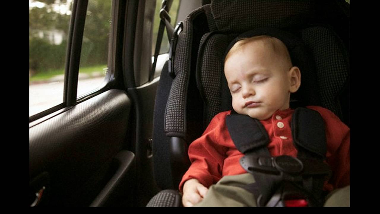 Soothing Sounds For Sleep For Baby Car Ride Sounds Youtube