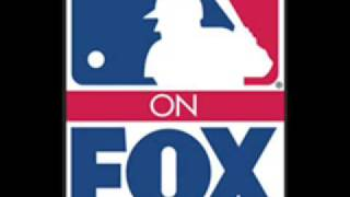 MLB On FOX Theme 1995-2007