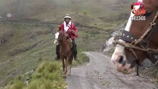 Tikapallana Coyllurqui - Cotabambas - Apurimac Coraje Inka Odilon Cruz..