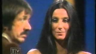 Sonny & Cher Show - Season 2 Opener  (Silly Love Songs)