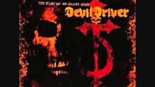 devildriver resurrection BLVD (lyrics)