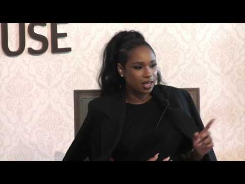 Coffee House: Jennifer Hudson