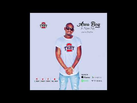2 Tweny -Areaboy ftNana Nie (prod. by Fimfim)