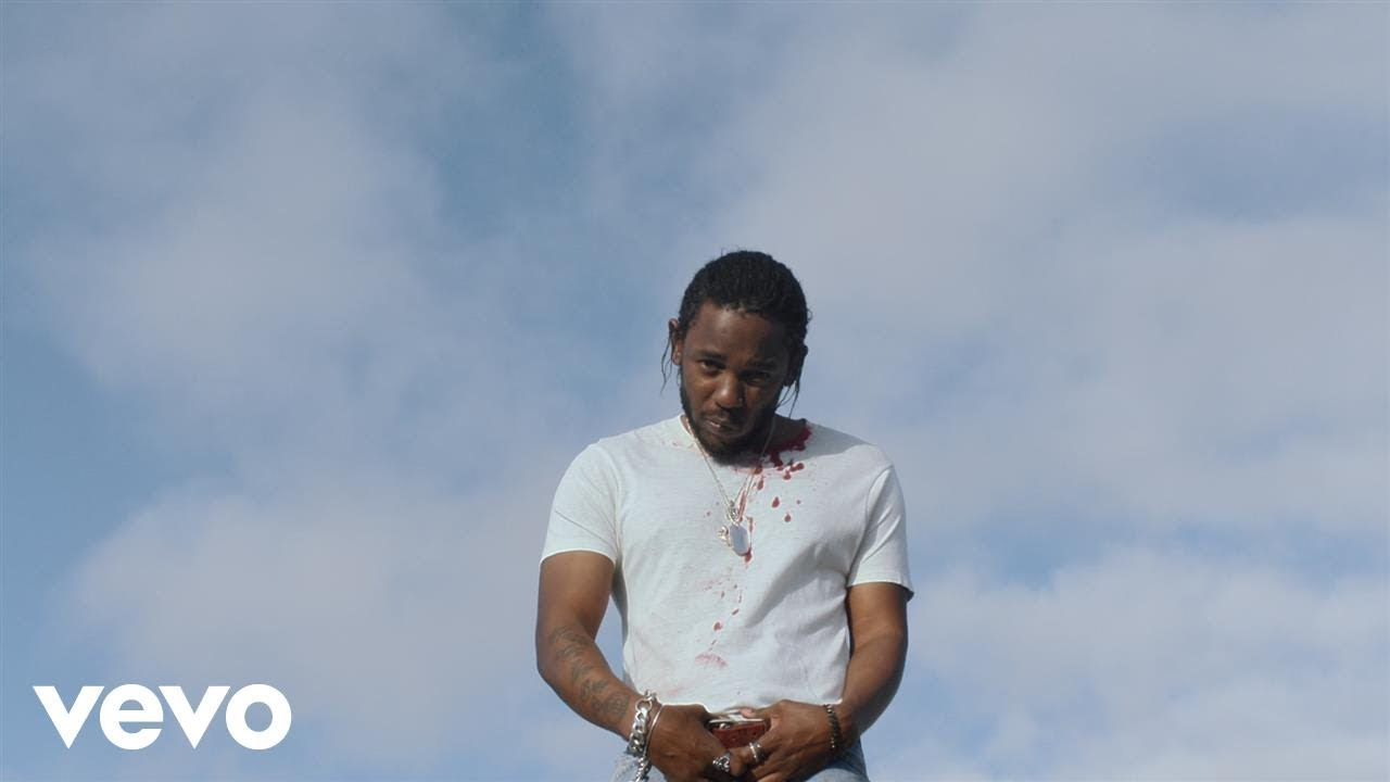 Kendrick Lamar - ELEMENT. #1