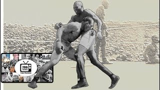 Jack Johnson Defeats Jim Jeffries in the Fight of the Century: July 4, 1910