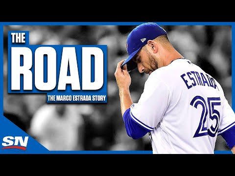 The Road: The Marco Estrada Story | Sportsnet Presents