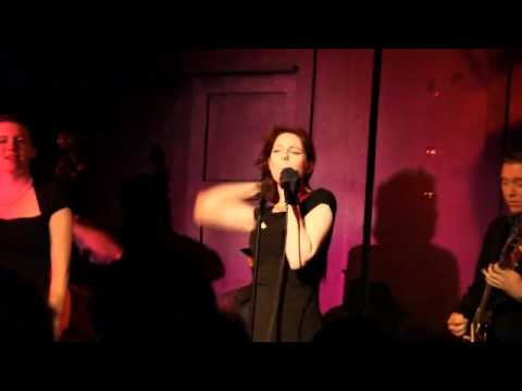 Beebo Brinker Pulp Cabaret Part II