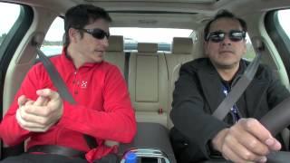 2013 Jaguar XF AWD Auto Cross Drive