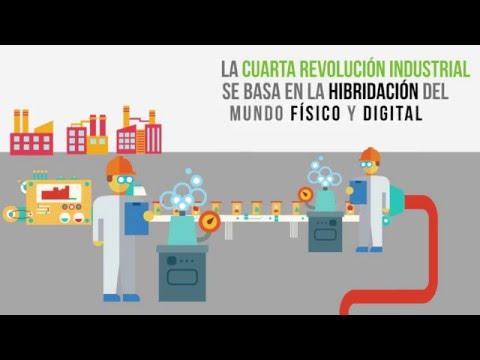 La importancia de los habilitadores digitales en la cadena de valor de la Industria
