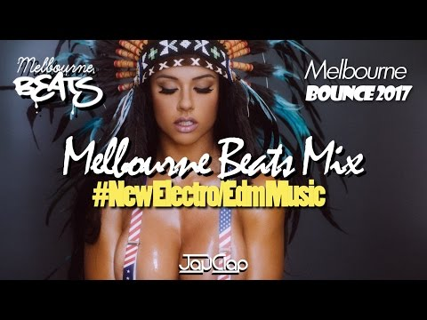 ◄♫►MELBOURNE BEATS (MELBOURNE BOUNCE MIX 2017) | Jayclap