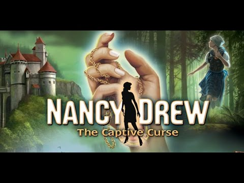 Нэнси Дрю Смертоносное Устройство Nancy Drew The