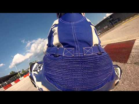 GoPro mini moto on board 13 8 2013